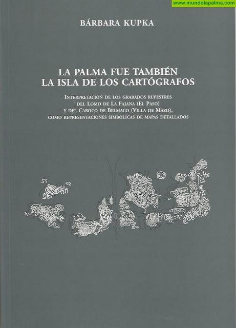 """CASA AMARILLA: Presentación del libro """"La Palma fue también la isla de los cartógrafos"""""""