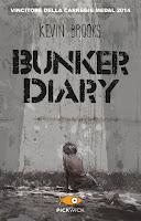 Bunker diary copertina