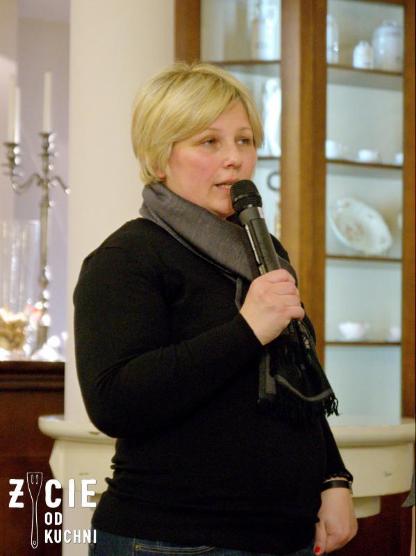 tokaj, Winnica HOLDVÖLGY, Natalia Demko, kobiety i wino
