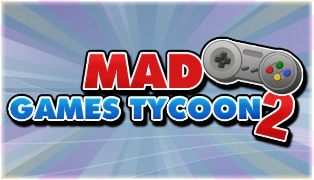 Mad Games Tycoon 2 تحميل مجانا