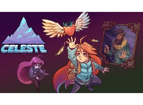 Epic Games: Κατέβασε δωρεάν το «Celeste» (6/12)