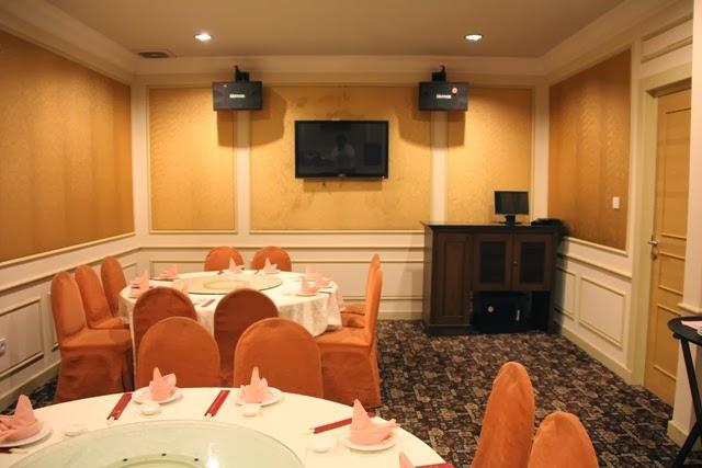 Central Restaurant Tomang