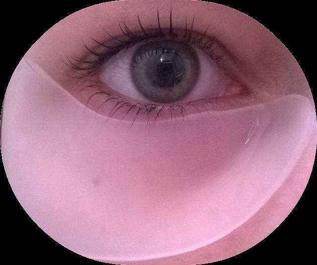 kolagenowe płatki pod oczy