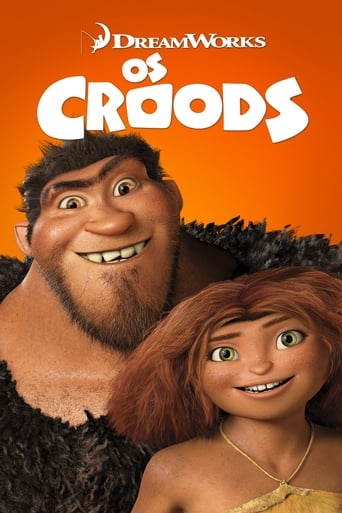 Os Croods (2013) Download