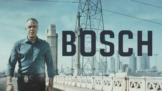 bosch amazon prime series