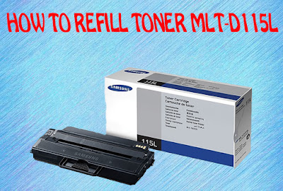 Refill Toner Samsung SL-M2830DW, SL-M2880FW