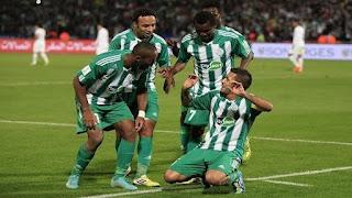 مشاهدة مباراة الرجاء المغربي وأنيمبا النيجري اليوم بث مباشر 24-10-2018 Raja Casablanca vs Enyimba Live