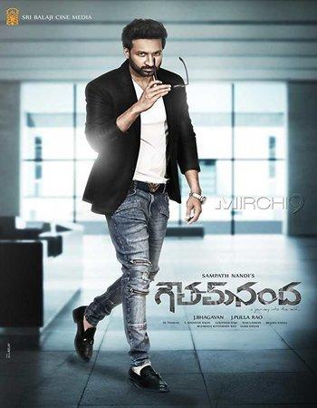 Rowdy Rajkumar 2 (2018) Hindi Dubbed DTHRip 480p
