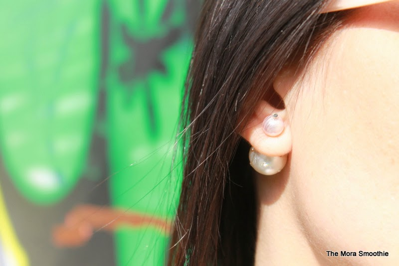 earrings dior, diy dior, fashion, fashion blog, fashion blogger, diy blogger, diy fashion