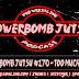 Powerbomb Jutsu #170 - Too Much Sauce