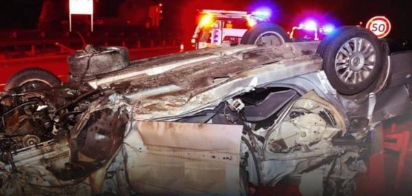 20 قتيلاً في حادث سير مروع بالجزائر