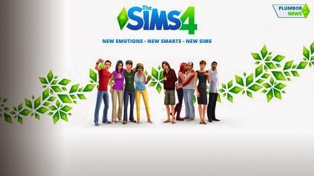 Plumbob News The Sims 4 Wallpaper Full Hd