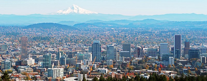 Best Things to Do in Portland
