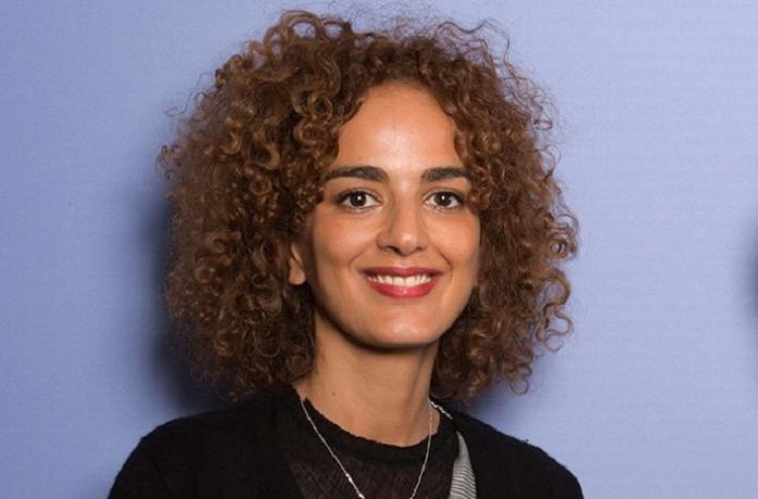 """VIDÉO - Syndicaliste voilée : Leïla Slimani juge """"lamentable"""" le refus d'auditionner Maryam Pougetoux"""