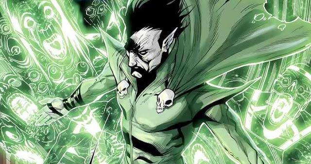 Derrickson quiere a Nightmare en Doctor Strange 2