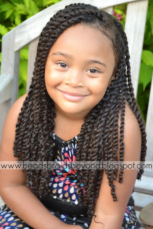 Marvelous Beads Braids And Beyond September 2011 Short Hairstyles For Black Women Fulllsitofus