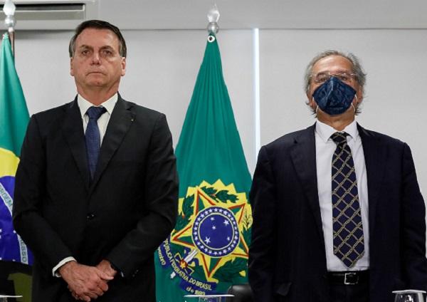 """Bahia- Bolsonaro diz que vai recompor cortes no Orçamento """"brevemente e pelas vias legais"""""""