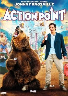 Action Point [2018] Final [NTSC/DVDR] Ingles, Español Latino