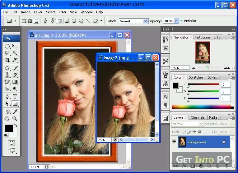 software editing photoshop free