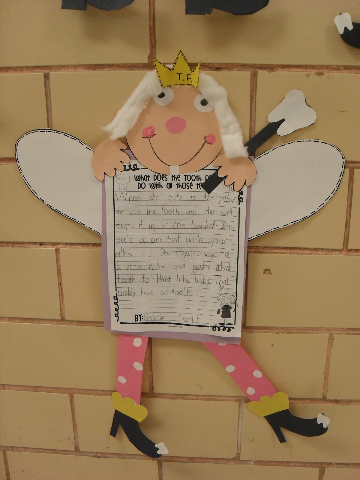First Grade Fever By Christie Superb Writers In First
