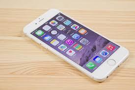 Cara Mematikan iPhone 6