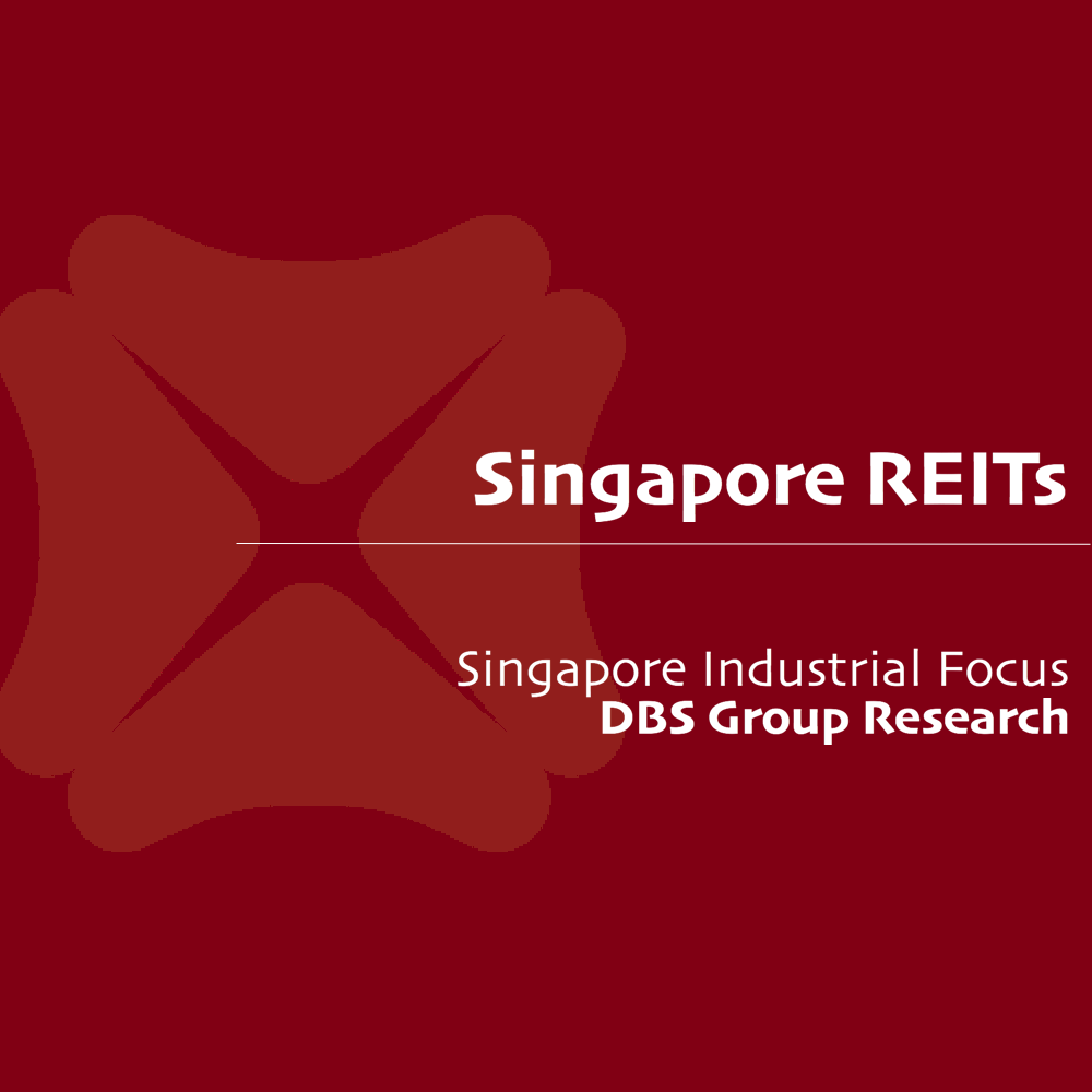 Singapore REITs - DBS Vickers 2016-11-08: Demand for yields to persist