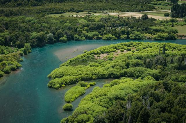 Mirador, Reserva Nacional Futaleufú, Patagonia, Chile (take 2)