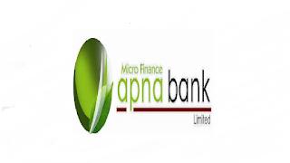 yasin.akber@apnabank.com.pk - APNA Microfinance Bank Limited Jobs 2021 in Pakistan