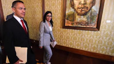 Venezuela acusa al diario El País de 'tergiversar la información'
