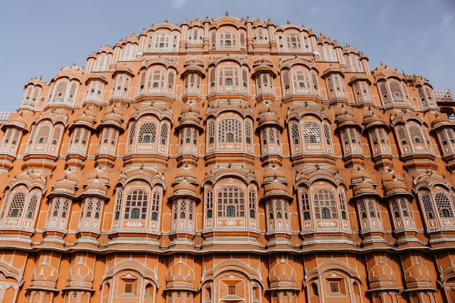 mytravelia.com/tourist place in jaipur