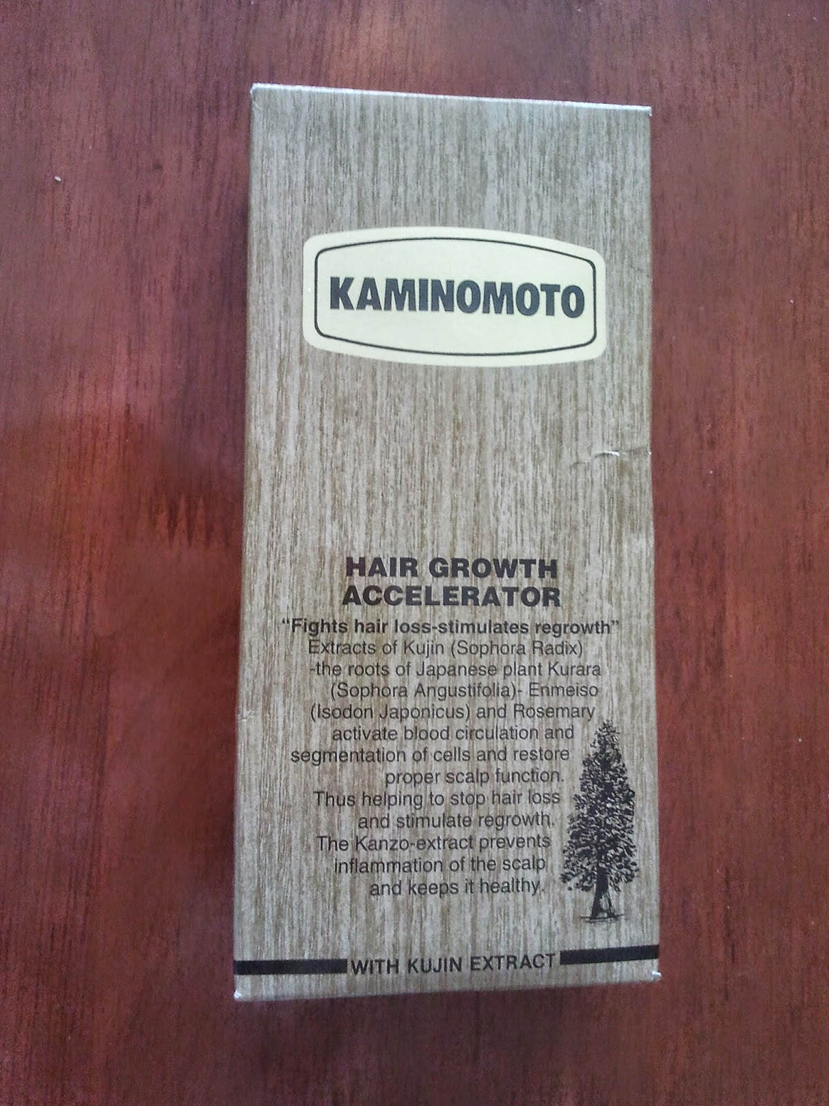 kaminmoto gold