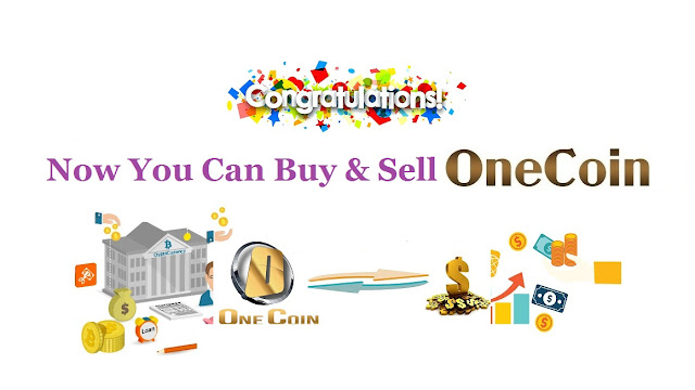 Banks Allowed to Sell OneCoin