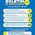 Barreiras: Boletim atualizado na noite de segunda-feira (13)