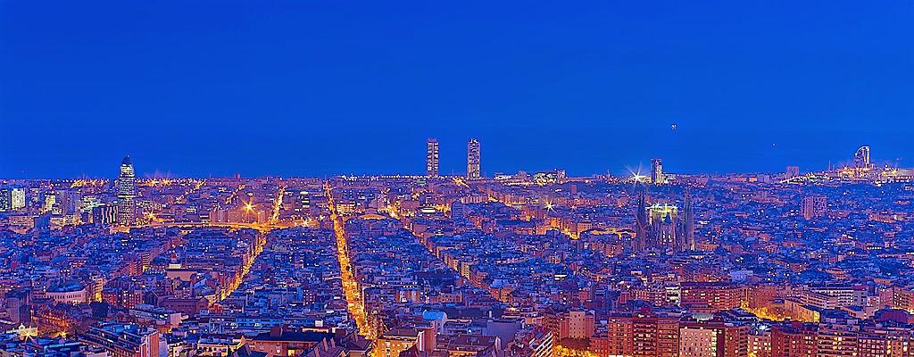 sabado noche barcelona