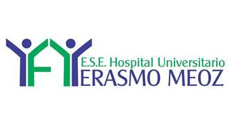 Hospital Universitario Erasmo Meoz