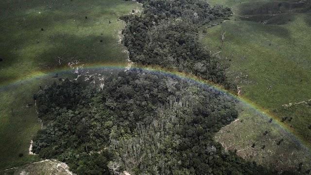 Temer revoga decreto sobre reserva mineral e apresenta novo texto