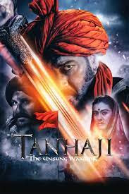 Tanhaji (2020) full movie download