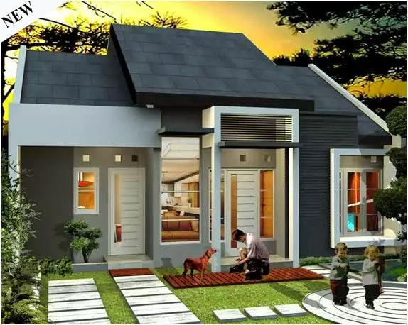 Terbaru 25+ Contoh Rumah Sederhana Terbaru