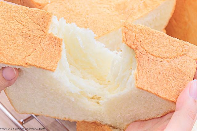 MG 7899 - 熱血採訪│台中麵包推薦,超夯生吐司、好吃小法國麵包,還有橫掃日本三大便利店的米蘭諾布丁!