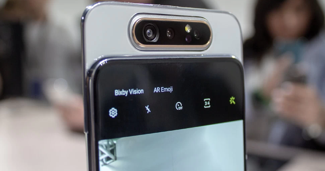 Como instalar a GCam no Galaxy A80 - Sem root