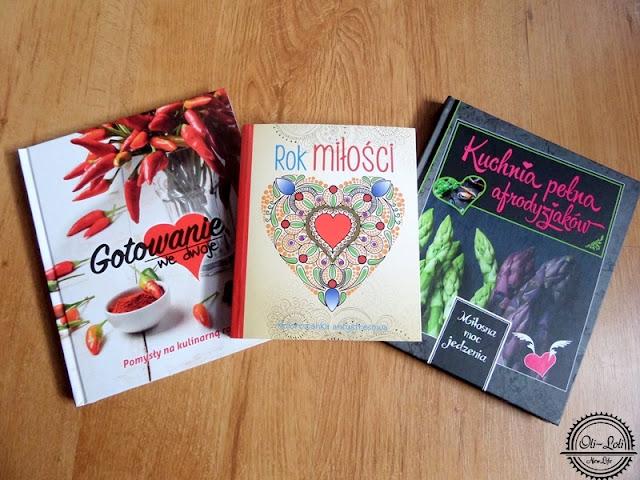 Walentynki z książką, tylko dla dwojga