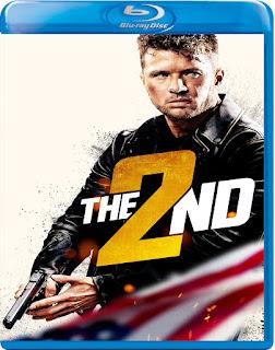 The 2nd [2021] [BD25] [Latino]