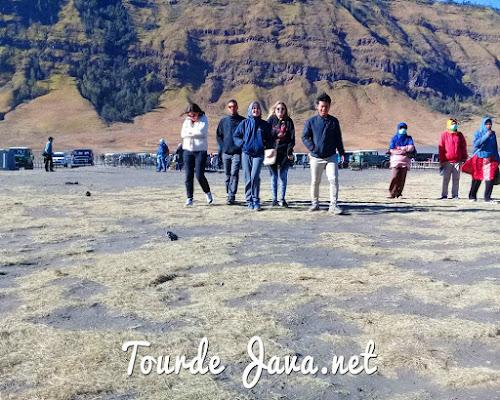 tips wisata di gunung bromo