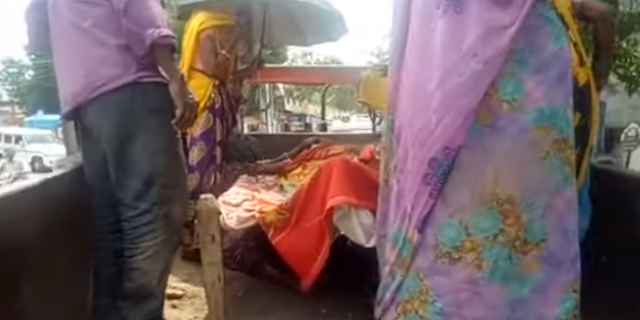 रात 12 बजे ससुर ने बहू से खाना मांगा, बेटे ने उसकी हत्या कर दी | MP NEWS