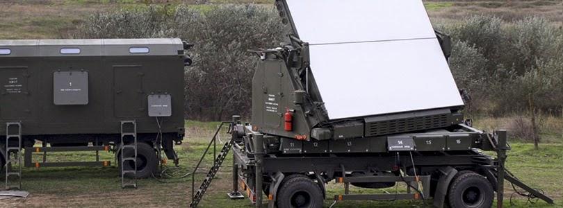 РЛС 90К6 доопрацюють для Збройних Сил України