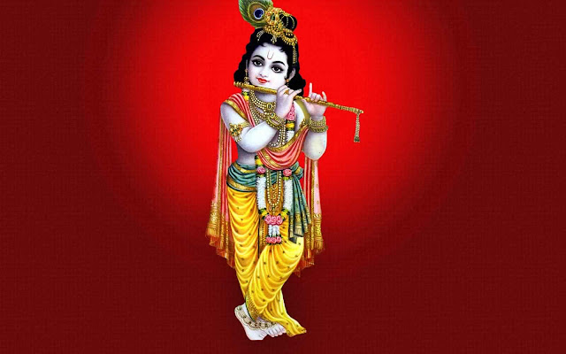 60 Lord Krishna images