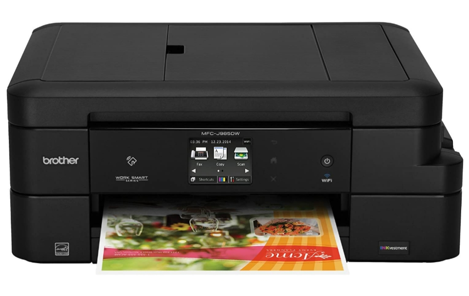 Brother MFC-J985DW Free Driver Download