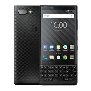 Daftar Harga Handphone Blackberry Garansi Resmi