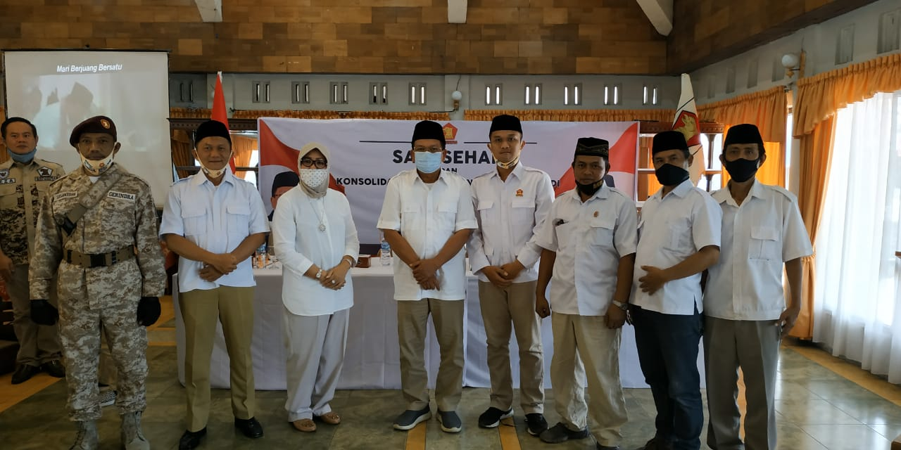 DPD Partai Gerindra Provinsi Jawa Tengah
