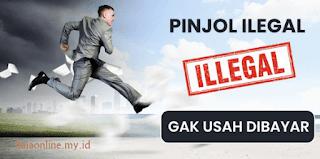 Update Terbaru Kumpulan APK Pinjol Ilegal 2021